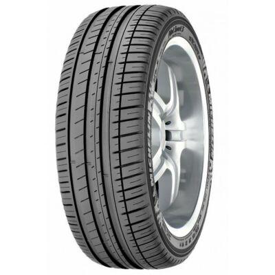 Michelin Pilot Sport 3 XL 225/40R18 W92 személy nyári gumi