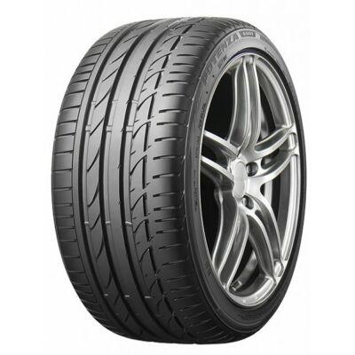 Bridgestone S001 DOT14 225/40R18 W88 személy nyári gumi