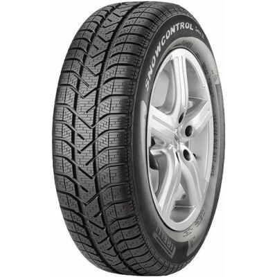 Pirelli SnowControl 3 195/65R15 T91 személy téli gumi