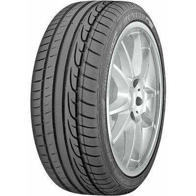 Dunlop SP Sport MAXX RT MFS 205/50R16 W87 személy nyári gumi