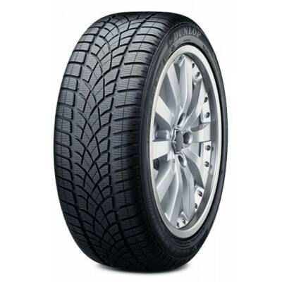 Dunlop SP WinterSport 3D XL RO1  275/35R20 W102 személy téli gumi