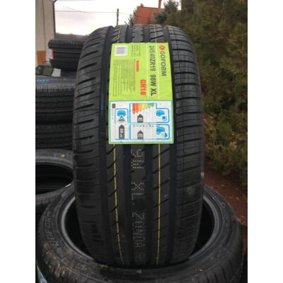 GOFORM  245/40 R 19 98W GH18  XL