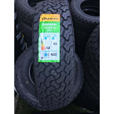 205/80R16 104T Barkley ENDEAVOR+ XL
