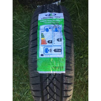 155/65R14 Linglong Green-Max Winter HP 75T téli