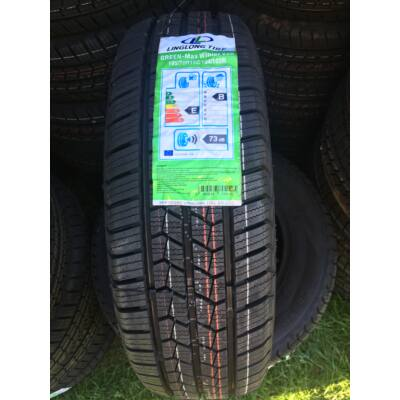 195/70R15C 8PR Linglong  Green-Max Winter Van 104/102R téli