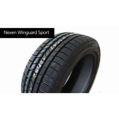 Személygk.abroncs 255/35-R-18 Nexen WG Sport téli 94V